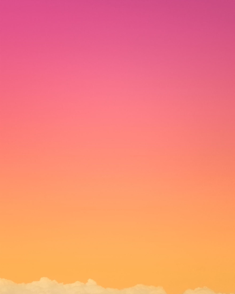 Bridgehampton, NY Sunset 7:48pm Plate 1© Eric Cahan