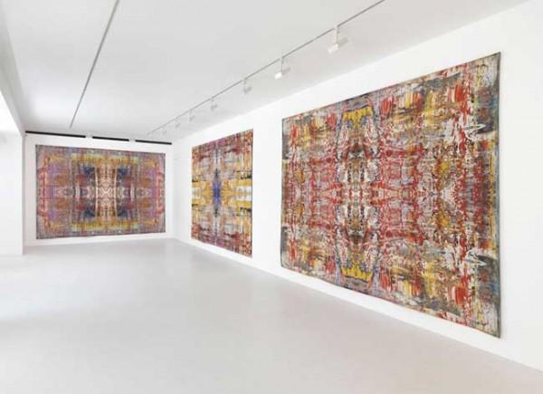 Gerhard-Richter-Tapestries-Gagosian-Davies-St-1