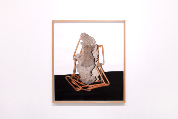 New Gestures Fabricated to be Photographed - Installation View 9