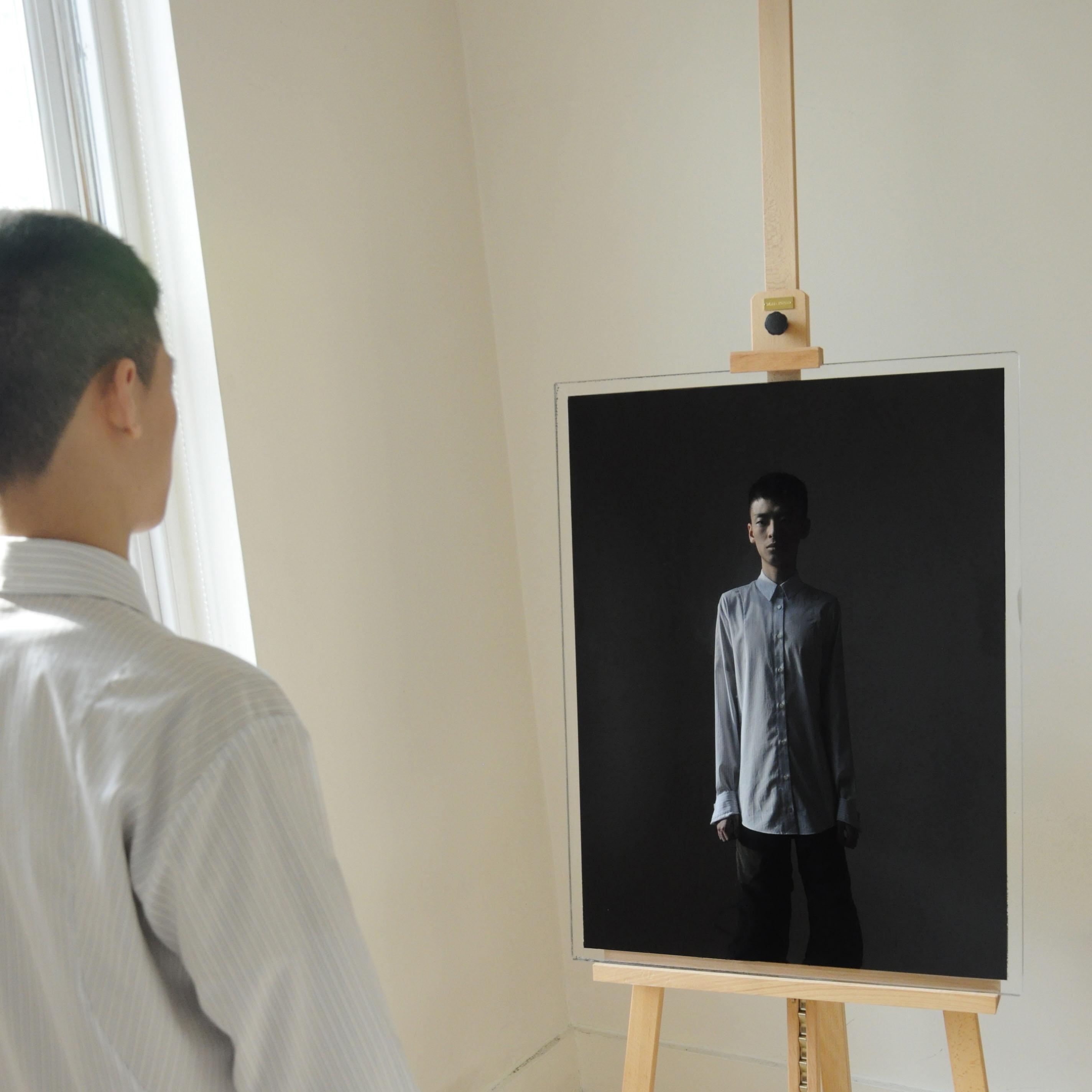 Self Reflection Art | ...