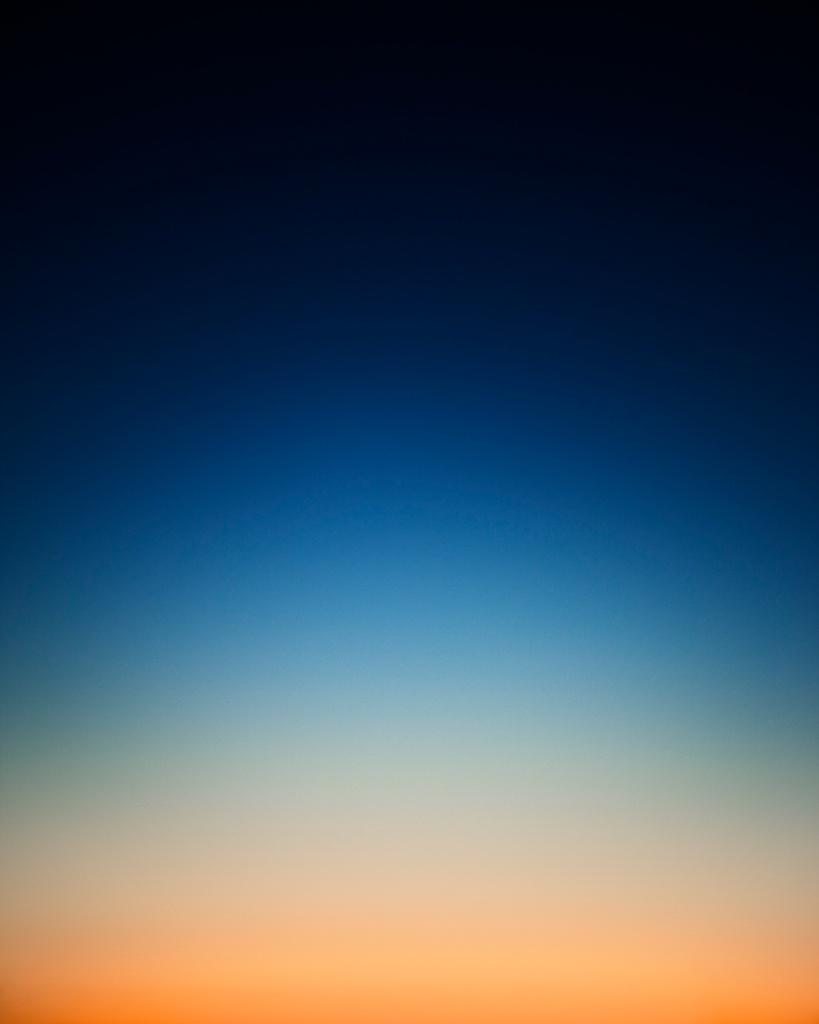 Pacific Heights, San Francisco CA Sunrise 6:35am Plate 1© Eric Cahan