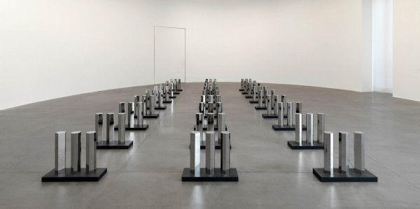 Walter-De-Maria-The-5-7-9-Series-Variation-5-7-9-1992-1996-View-3.Courtesy-of-Gagosian-Gallery.Photo-by-Matteo-Piazza