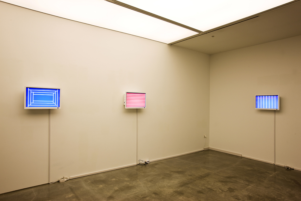 abstract_installation View
