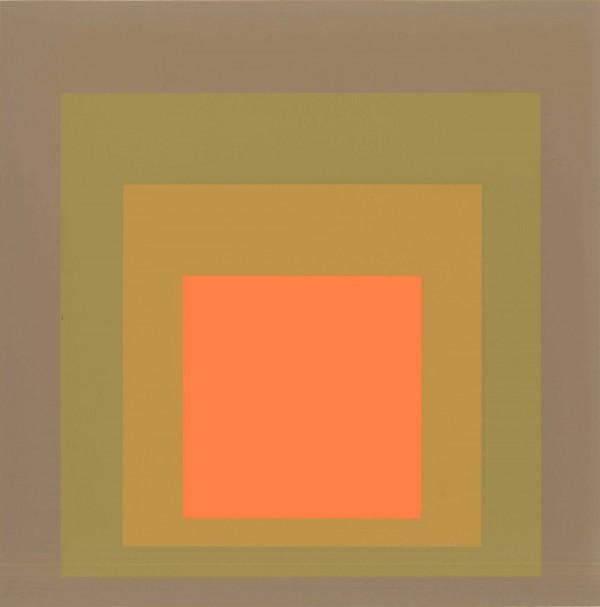 Josef Albers I Like This Art