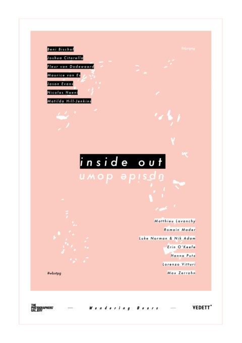Inside Out Upside Down